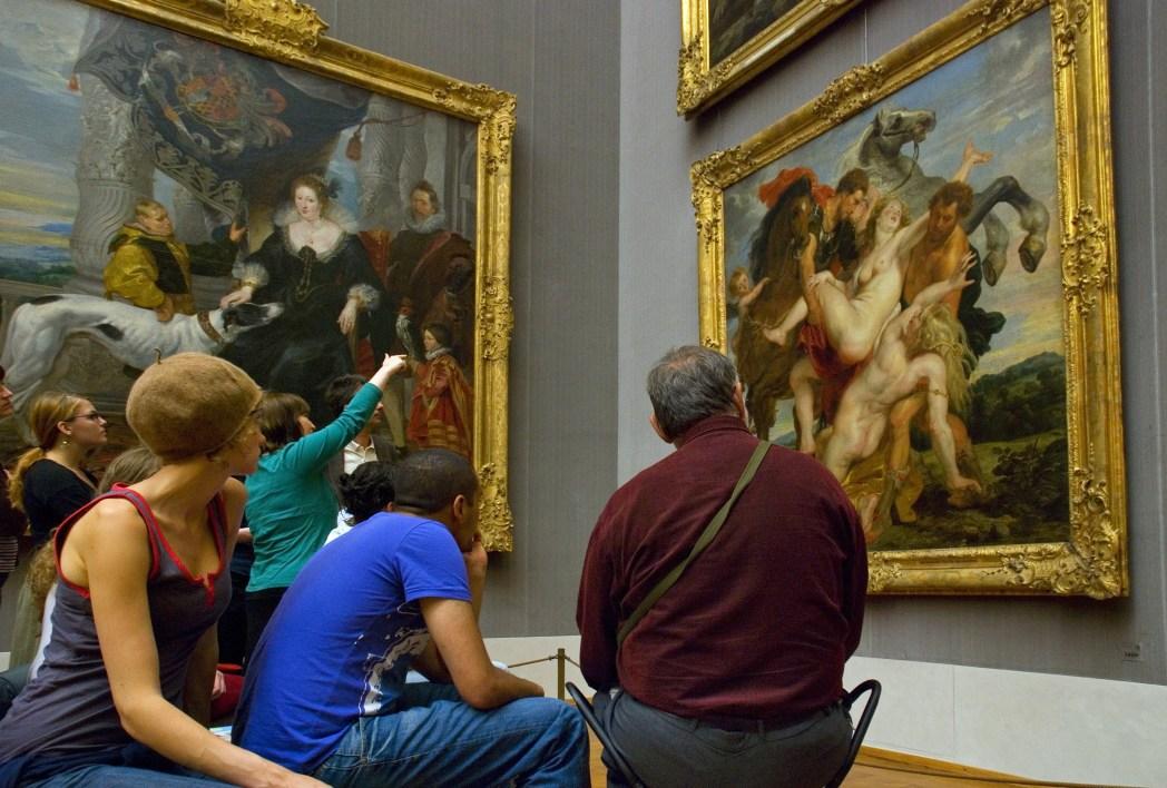 Lange Nacht der Münchner Museen
