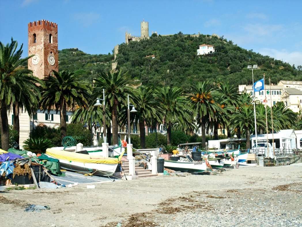 Vacanze al mare con bambini 20 posti bellissimi in italia for Vacanze con bambini