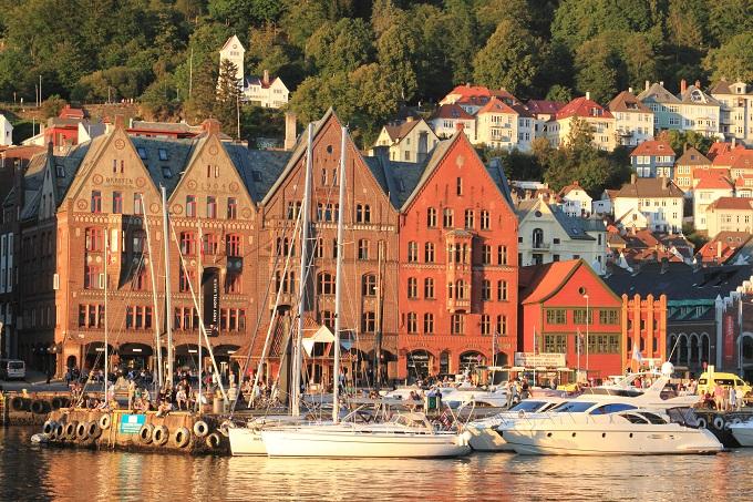 Vacanze meno di 100 euro, Oslo