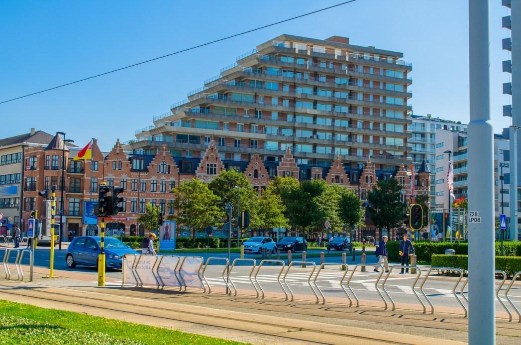 Ostenda