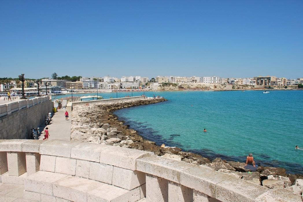 Salento cosa vedere: Otranto
