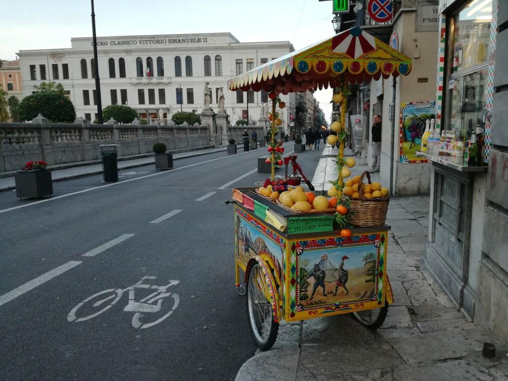 Quartieri di Palermo: Capo