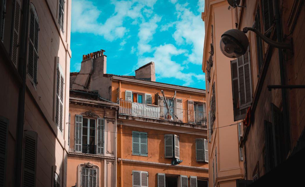 Marsiglia, cosa vedere - Le Panier