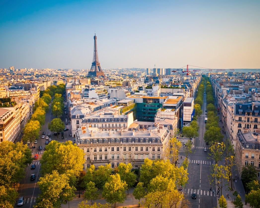 Capodanno last minute 20 viaggi a partire da 20 euro for Capodanno a parigi last minute