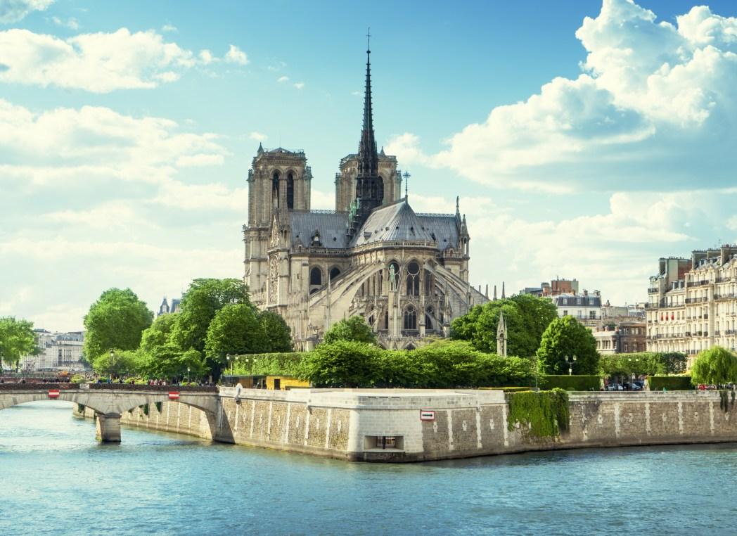 La bella Parigi
