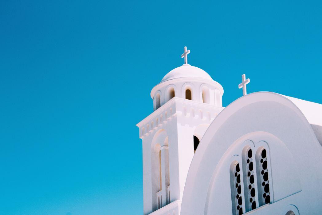 Isole greche più belle: Paros