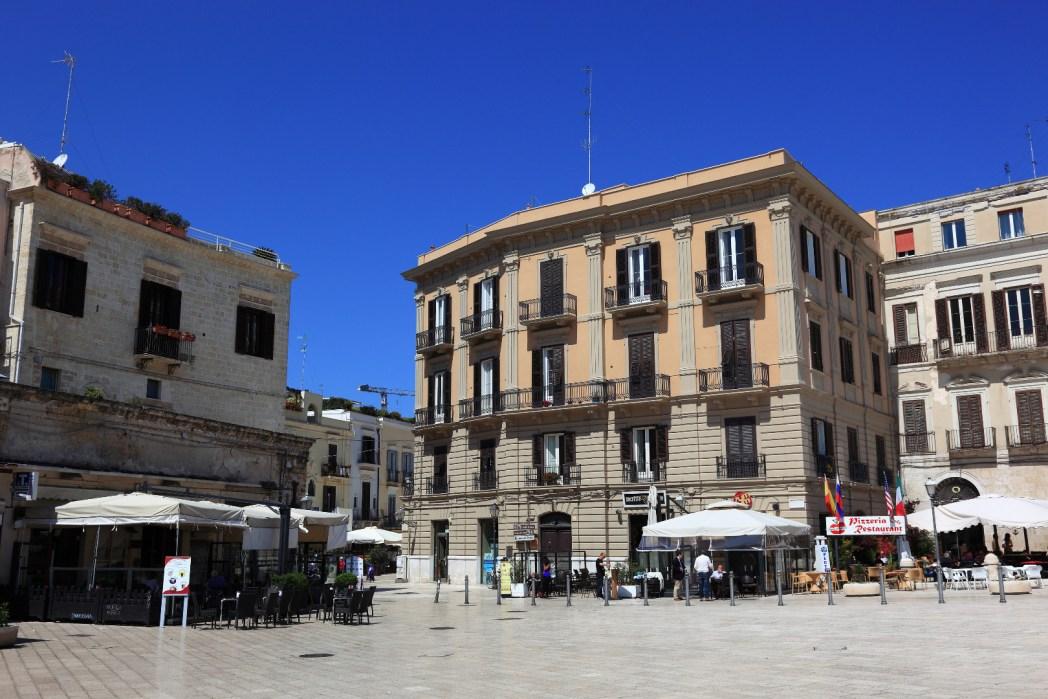 15 Cose bellissime da fare a Bari, perla della Puglia
