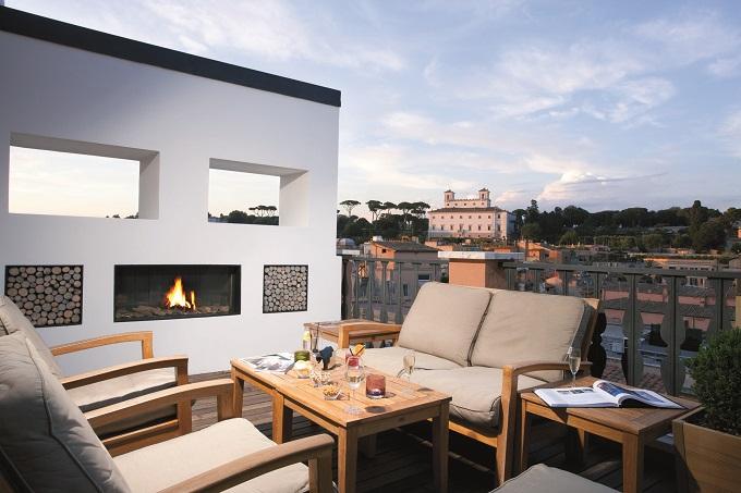 Camere Dalbergo Più Belle Del Mondo : I 10 hotel più esclusivi di roma skyscanner italia
