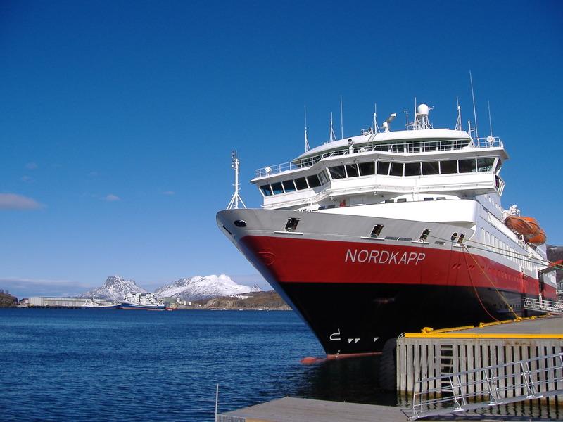 Norvegia Signore incontri