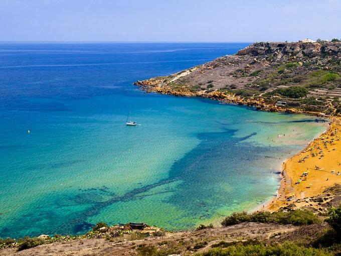 Vacanze a meno di 100 euro, Malta
