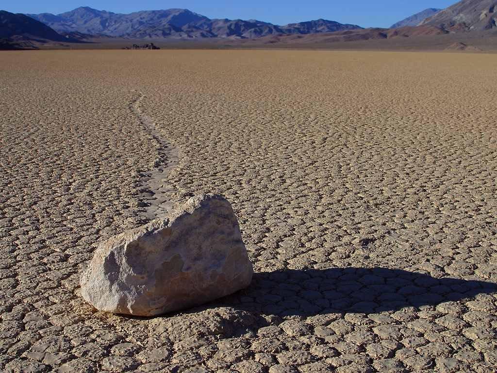 Deserto del Mojave, informazioni