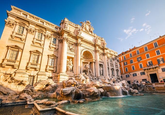 Roma citt eterna e capitale senza tempo skyscanner italia for Senzatempo milano