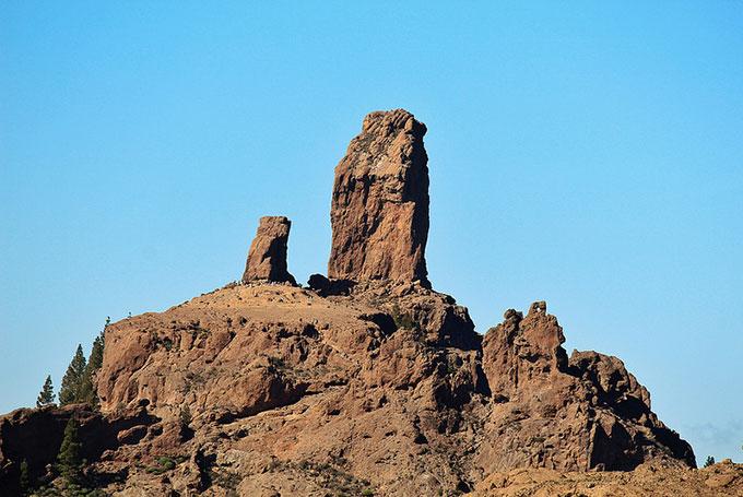 il Roque Nublo