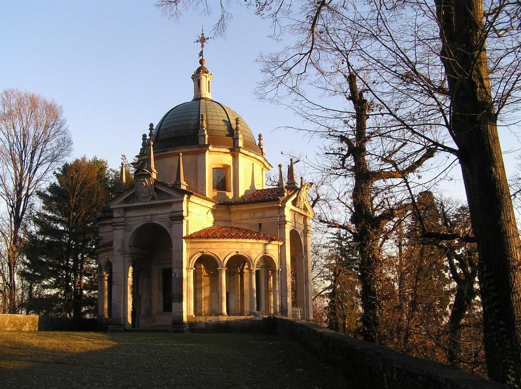 Gite in Lombardia - Sacro Monte