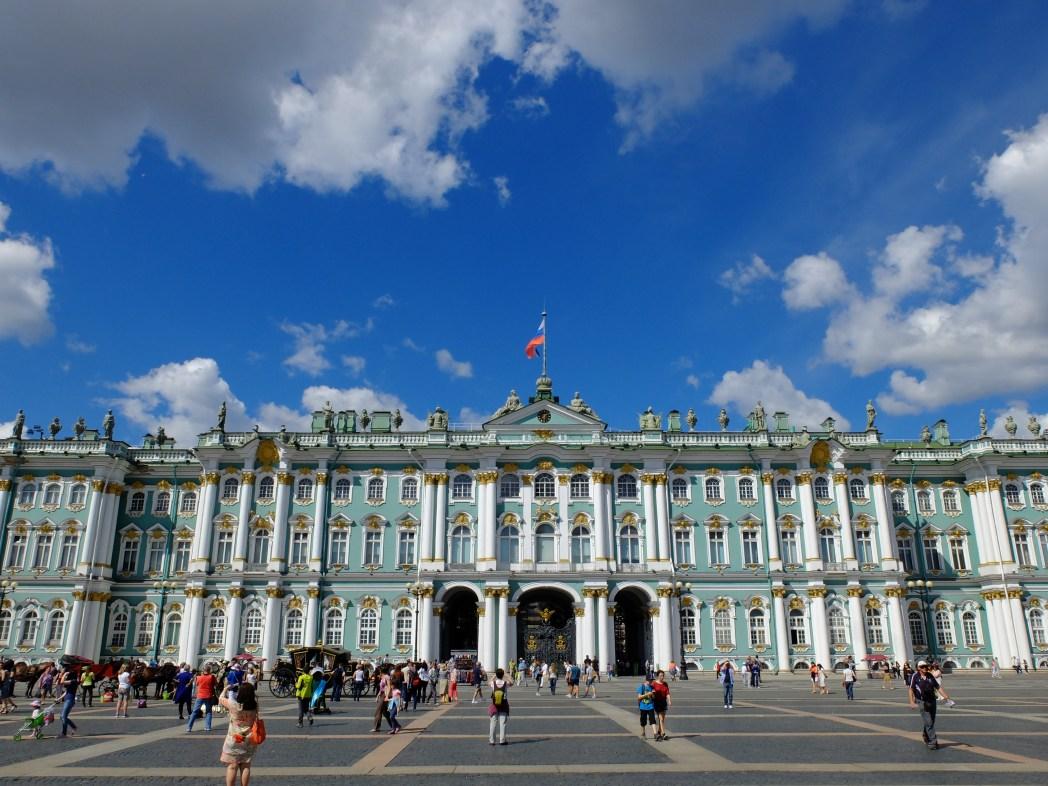 Dove andare a giugno - San Pietroburgo