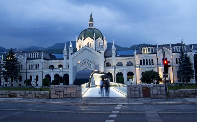 Sarajevo, Tsars