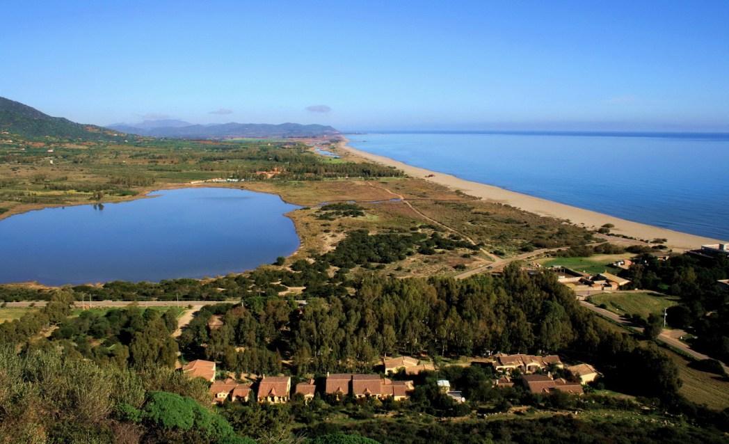 Camping Villaggio Torre Salinas