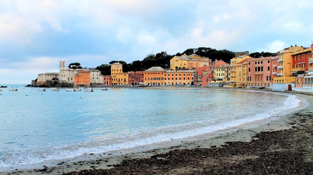 Estate low cost 2017: Sestri Levante