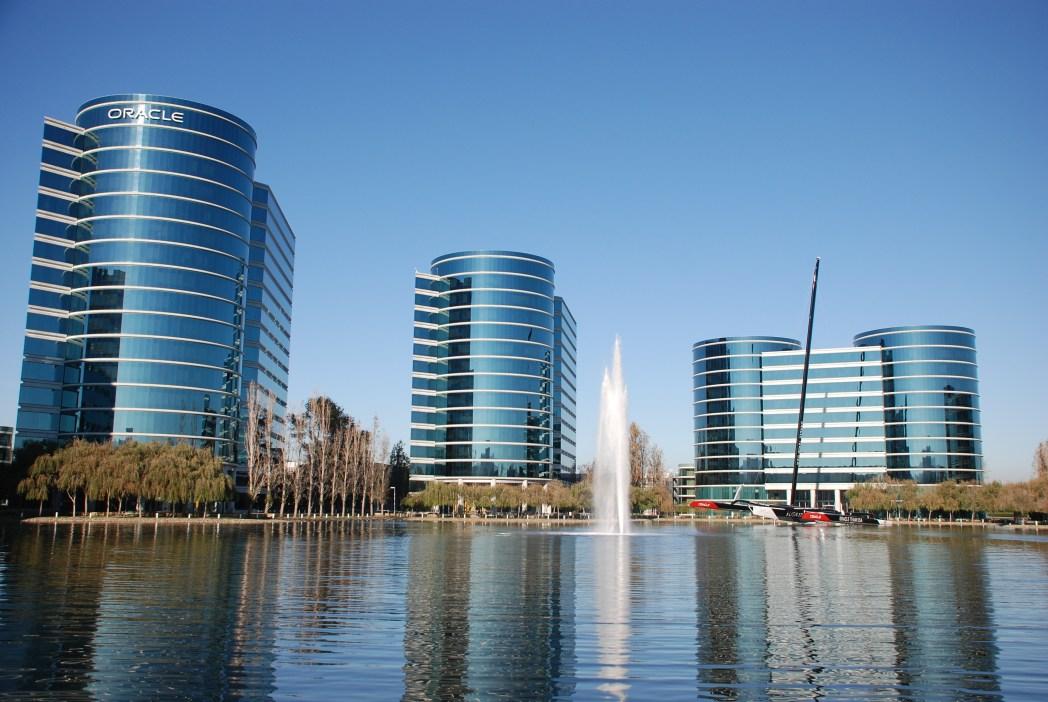 Grandi viaggi low cost: Silicon Valley