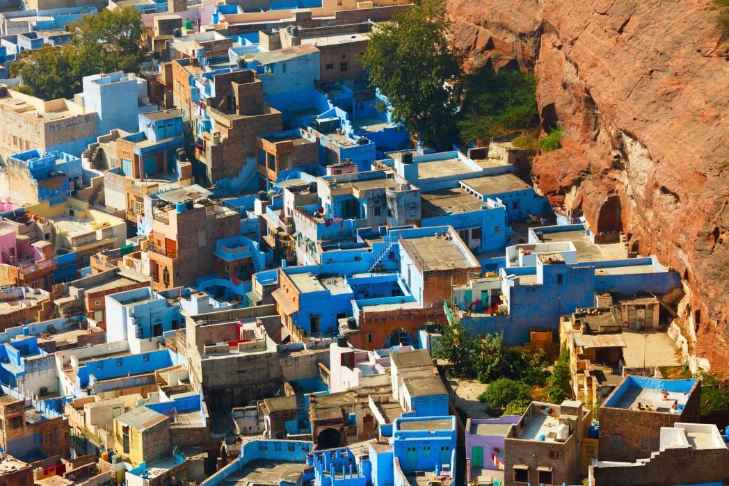 Grandi viaggi low cost: India, Jodhpur