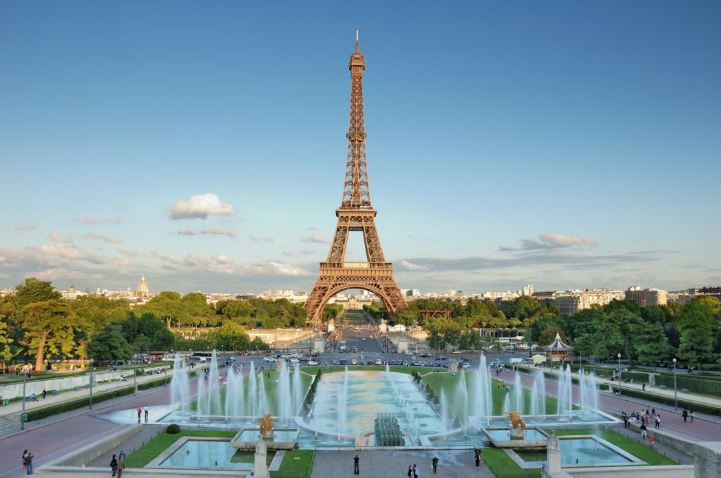 Grandi viaggi low cost: Parigi- tour Eiffel