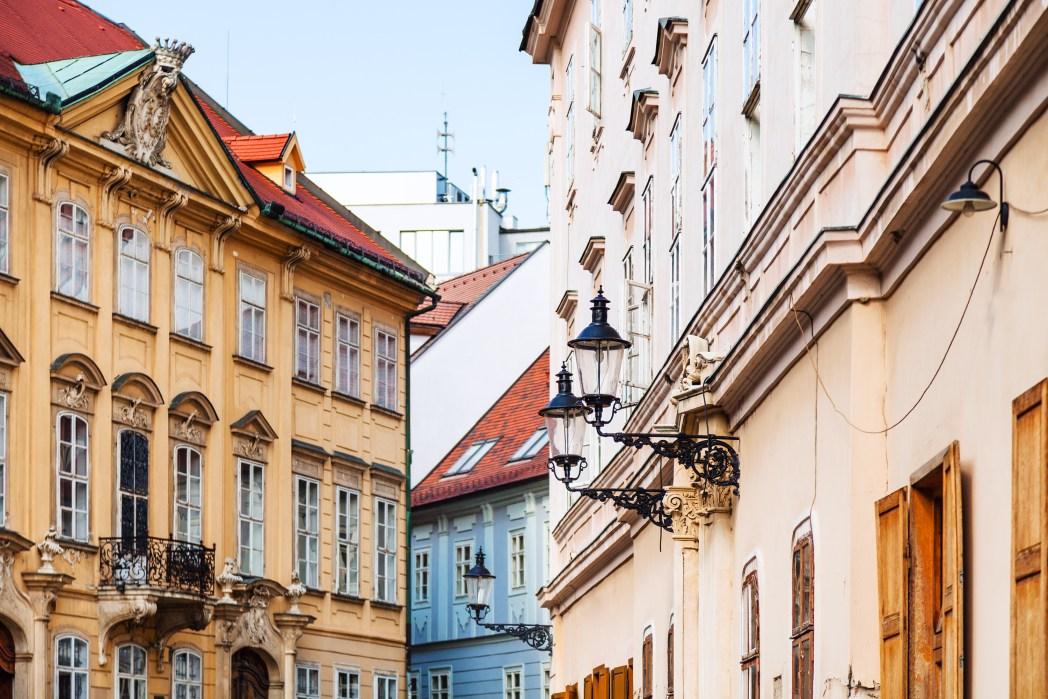 Bratislava, Slovacchia