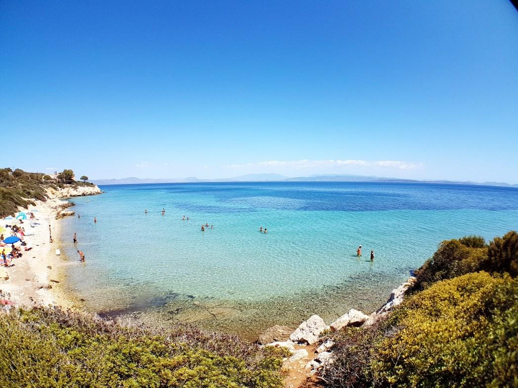 Spiagge più belle d'Italia 2018: Portixeddu