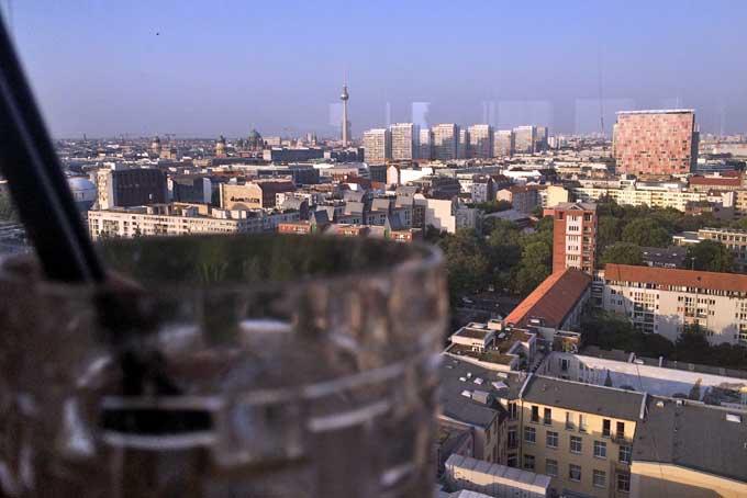 Solar Berlino Club