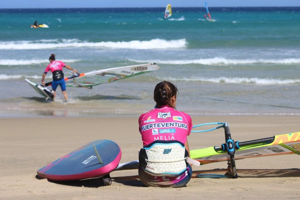 Le spiagge più belle di Furteventura: Playa del Matorral