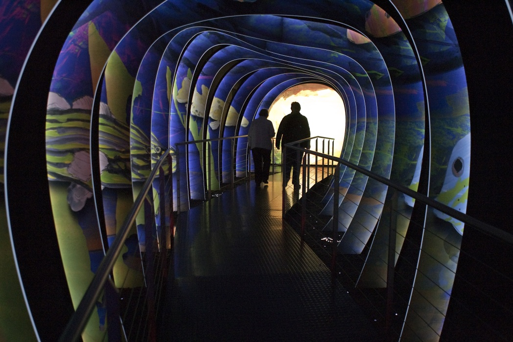 Cosa vedere a Innsbruck: Swarovski Kristallwelten