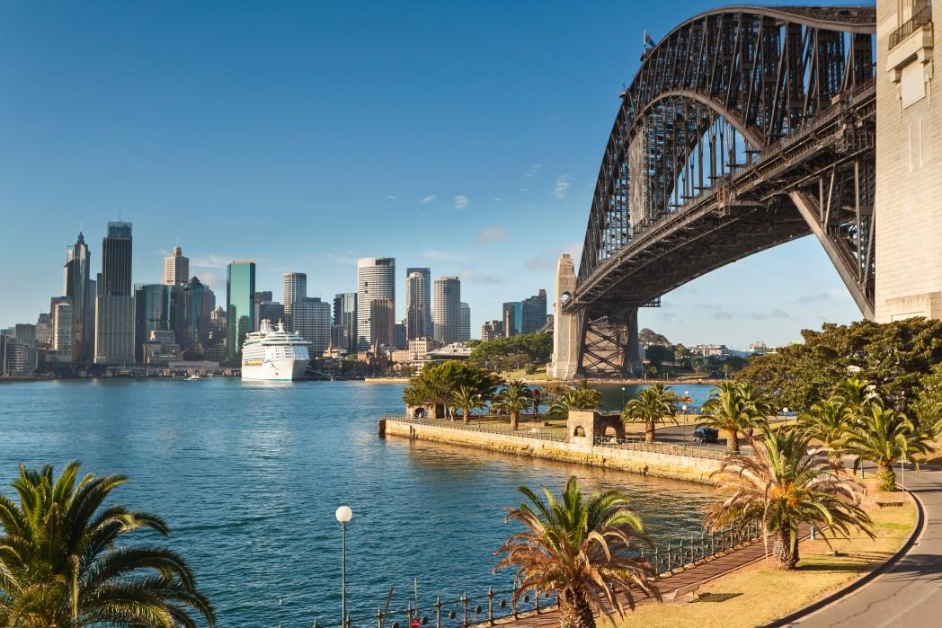 Dove andare in vacanza: Sydney