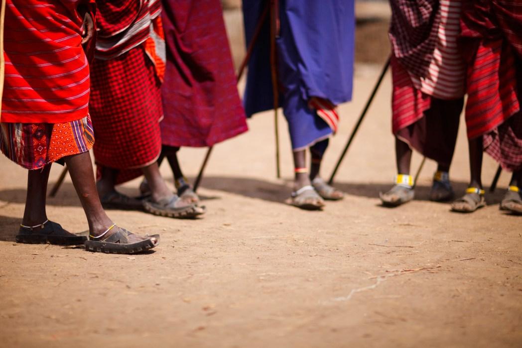 Tanzania, Masai