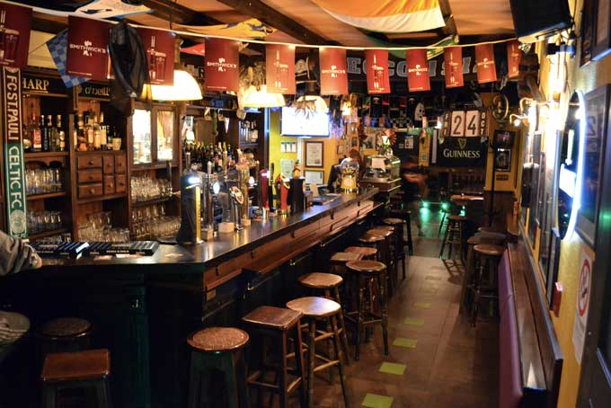 The Shamrock Pub Lecco