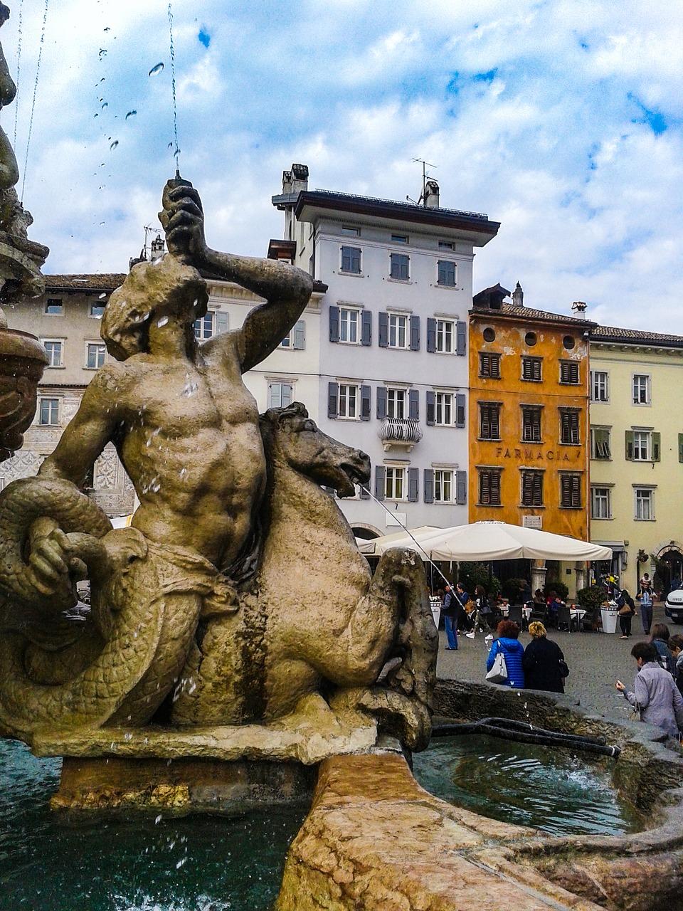 Le 15 città italiane più belle per l'Inverno