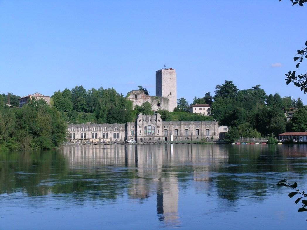 Gite in Lombardia - Trezzo d'Adda