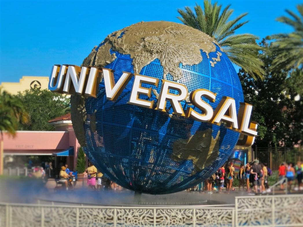 Universal Studios a Los Angeles