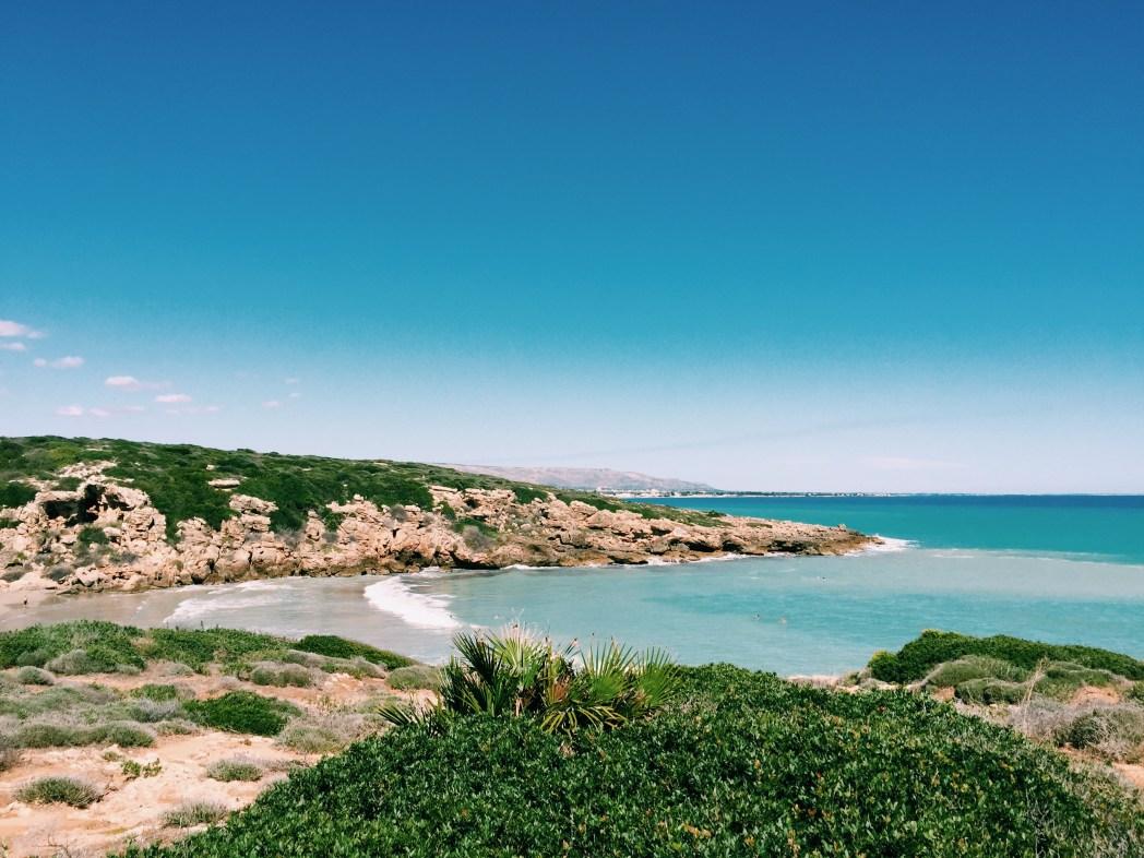 Spiagge più belle d'Italia 2018: Spiaggia di Vendicari