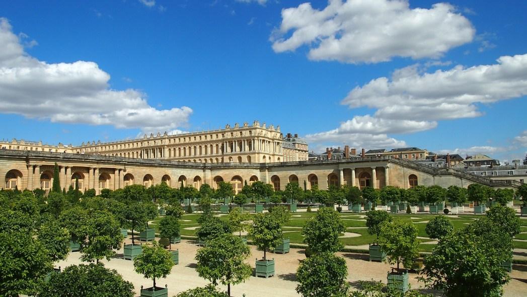 Parigi Cosa vedere: Versailles