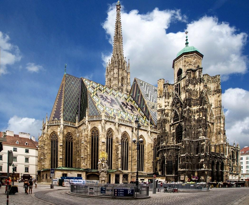 Vienna cosa vedere: Cattedrale di Vienna