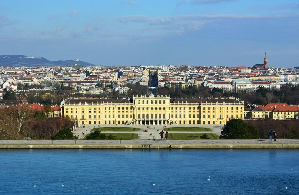 Vienna cosa vedere: Schönbrunn