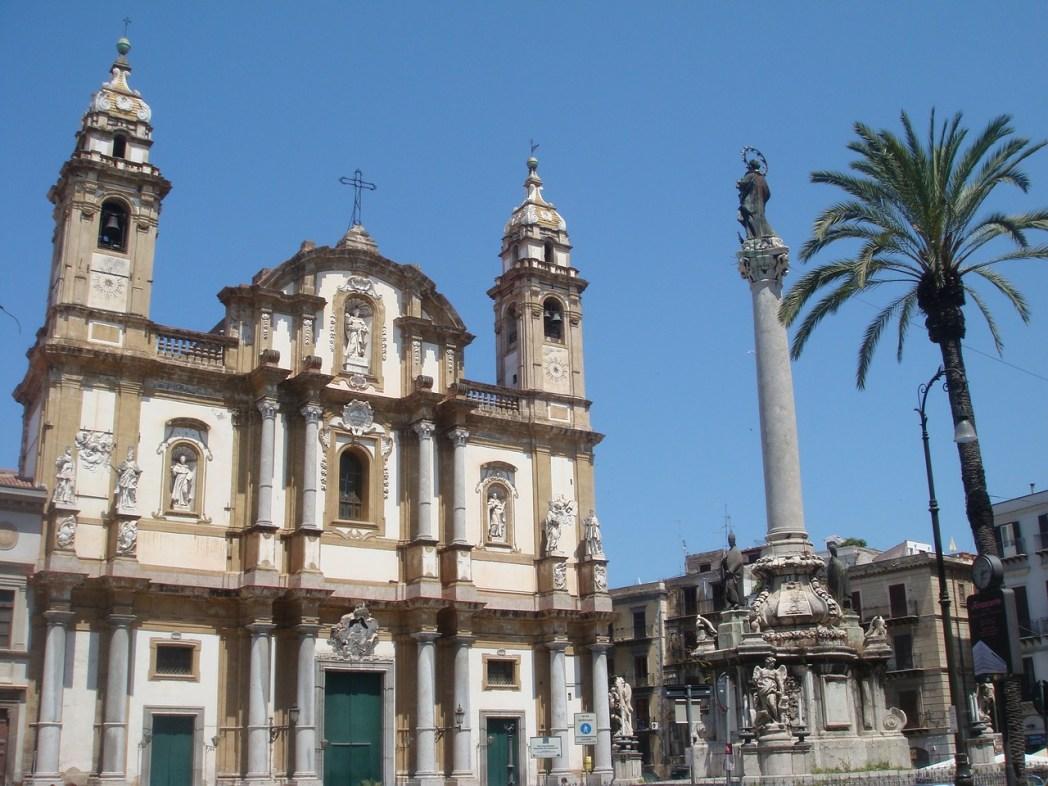 Quartieri di Palermo: Vucciria