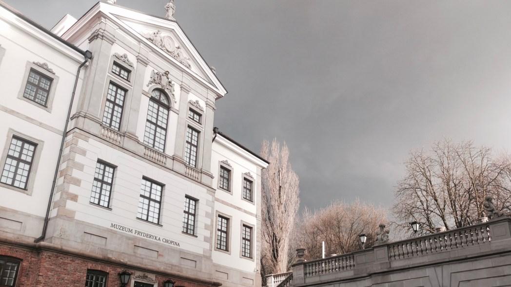 La bella Varsavia