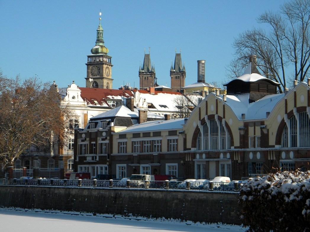 Natale in Europa: 30 città da scoprire Hradec Králové